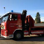 Feuerwehr-Frühschoppen in Föhrenau