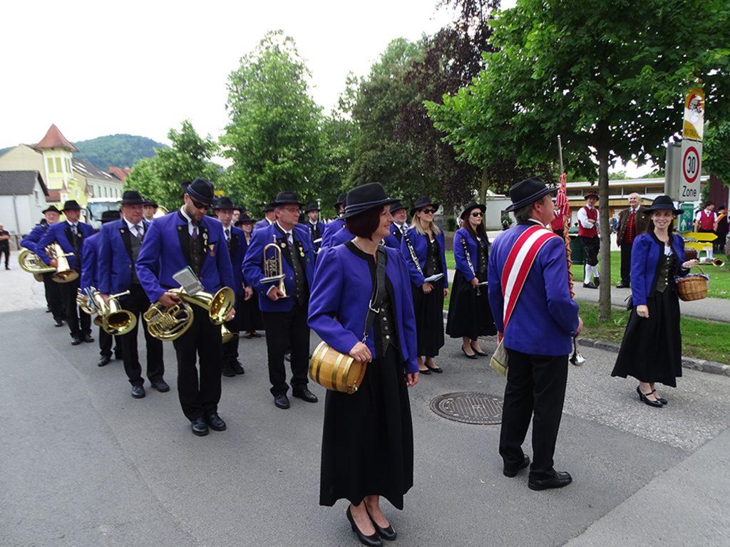 Musikfest Pitten 2019