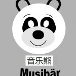 "Musibär ""goes China"""